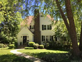Property for sale at 34 Garfield Road, West Hartford,  Connecticut 06107