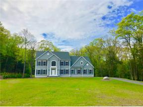 Property for sale at 10 Mountain Springs, Canton,  Connecticut 06019