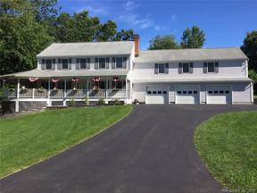 Property for sale at 1 Spruce Drive, Brookfield,  Connecticut 06804