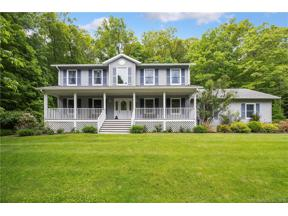 Property for sale at 16 Leach Hollow Road, Sherman,  Connecticut 06784
