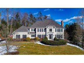 Property for sale at 10 Quail Ridge, Avon,  Connecticut 06001