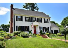 Property for sale at 25 Scarsdale Road, West Hartford,  Connecticut 06107