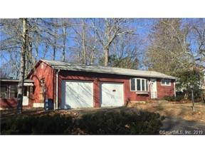 Property for sale at 264 Deepwood Drive, Hebron,  Connecticut 06231