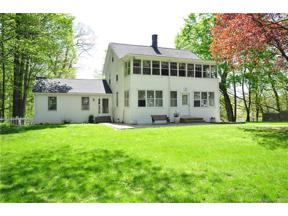 Property for sale at 19-21 Collins Road, Canton,  Connecticut 06019