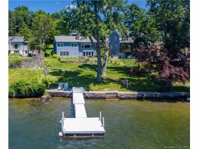 Property for sale at 74 Lake Shore Drive, Brookfield,  Connecticut 06804