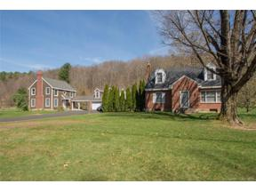 Property for sale at 52 Weatogue Street, Simsbury,  Connecticut 06070