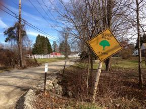 Property for sale at 0000 Stilson Hill Road, New Milford,  Connecticut 06776