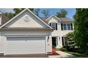 Property for sale at 16 Barkledge Drive Unit: 16, Newington,  Connecticut 06111