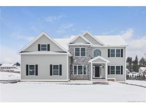 Property for sale at Lot 28 Sweetheart Mountain Road, Canton,  Connecticut 06019