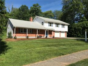 Property for sale at 31 Old Reservoir Road, Wethersfield,  Connecticut 06109