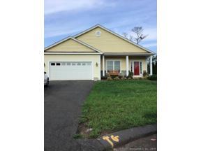 Property for sale at 27 Deming Farm Drive Unit: 27, Newington,  Connecticut 06111