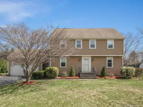 Property for sale at 6 Harvest Hill, Wethersfield,  Connecticut 06109