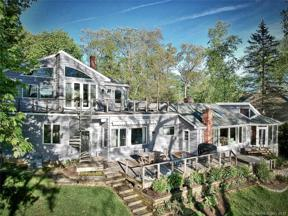Property for sale at 134 Sherry Lane, New Milford,  Connecticut 06776