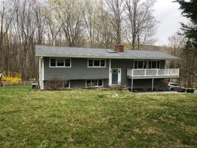 Property for sale at 19 Fanton Hill Road, Weston,  Connecticut 06883
