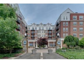 Property for sale at 85 Memorial Road Unit: 407, West Hartford,  Connecticut 06107