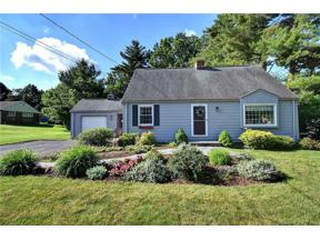 Property for sale at 74 Westway, Wethersfield,  Connecticut 06109