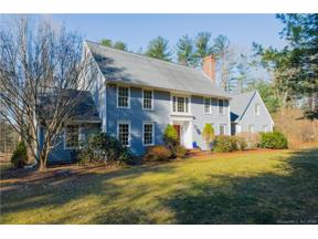 Property for sale at 127 Great Pond Road, Simsbury,  Connecticut 06070