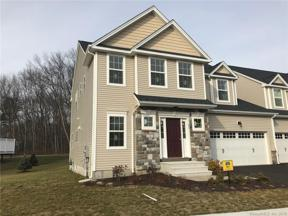 Property for sale at 43 Shepard Way (#33) Unit: 33, South Windsor,  Connecticut 06074