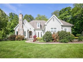 Property for sale at 8 Cloverleaf Farm, Sherman,  Connecticut 06784