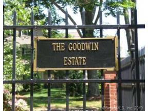 Property for sale at 46 Goodwin Circle Unit: 46, Hartford,  Connecticut 06105