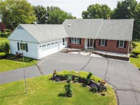 Property for sale at 130 Thornbush Road, Wethersfield,  Connecticut 06109
