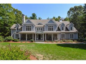 Property for sale at 3 Brownstone Turn, Simsbury,  Connecticut 06089