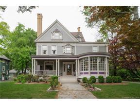 Property for sale at 739 Prospect Avenue, West Hartford,  Connecticut 06105