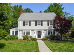 Property for sale at 32 Fernwood Road, West Hartford,  Connecticut 06119