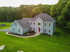 Property for sale at 23 Garrett Road, Canton,  Connecticut 06019