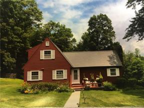Property for sale at 56 Wakeman Hill Road, Sherman,  Connecticut 06784
