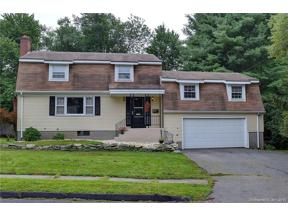 Property for sale at 4 Bermuda Road, Wethersfield,  Connecticut 06109
