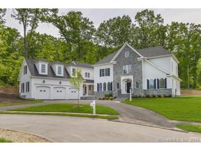 Property for sale at 36 Ferncliff Drive, West Hartford,  Connecticut 06117