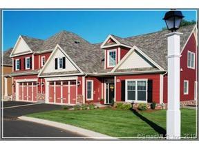 Property for sale at 82 Harvest Court Unit: 2-2, Newington,  Connecticut 06111