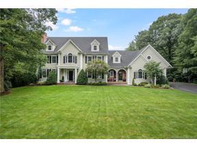 Property for sale at 16 Clear Brook, Farmington,  Connecticut 06032