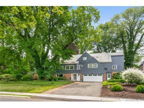 Property for sale at 17 Brookside Boulevard, West Hartford,  Connecticut 06107