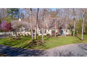 Property for sale at 3 Sussex Road, Farmington,  Connecticut 06032