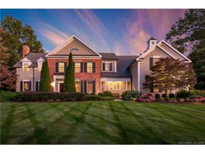 Property for sale at 9 Hawks Ridge, Avon,  Connecticut 06001