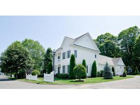 Property for sale at 16 Pennington Drive Unit: 16, Simsbury,  Connecticut 06070