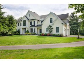 Property for sale at 6 Kilbourn Road, Simsbury,  Connecticut 06070