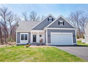 Property for sale at 38 Carson Way, Simsbury,  Connecticut 06070