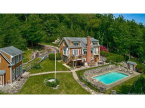 Property for sale at 7 Wagon Wheel Road, Sherman,  Connecticut 06784