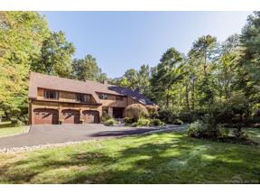 Property for sale at 10 Highwood, Simsbury,  Connecticut 06070