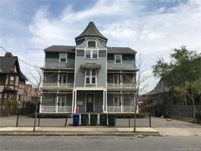 Property for sale at 616 Kossuth Street, Bridgeport,  Connecticut 06608