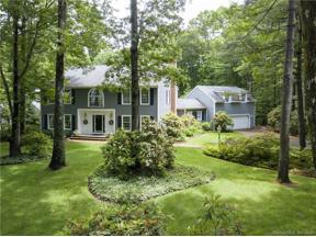 Property for sale at 9 Whitehall Place, Farmington,  Connecticut 06032