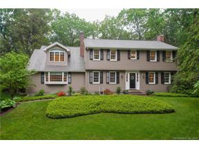 Property for sale at 10 Flintlock Ridge, Simsbury,  Connecticut 06070