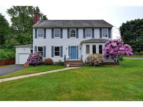 Property for sale at 621 Nott Street, Wethersfield,  Connecticut 06109