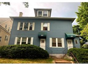 Property for sale at 187 Whitney Street, Hartford,  Connecticut 06105