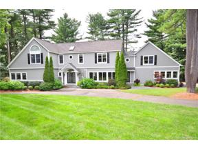 Property for sale at 11 Hop Hollow, Simsbury,  Connecticut 06070