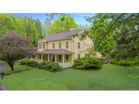 Property for sale at 64 Gaylord Road, New Milford,  Connecticut 06755