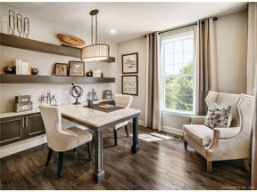 Property for sale at 103 Winding Ridge Way Unit: 68, Danbury,  Connecticut 06810